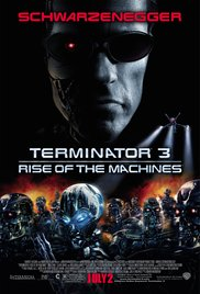 Watch Free Terminator 3: Rise of the Machines (2003)