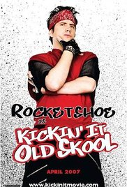 Watch Free Kicking It Old Skool (2007)