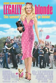 Watch Free Legally Blonde (2001)