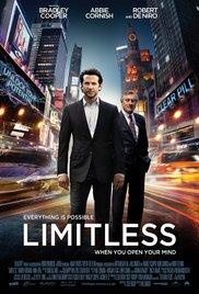 Watch Free Limitless 2011