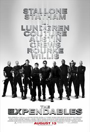Watch Free The Expendables (2010)