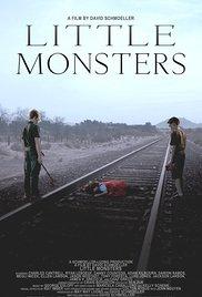 Watch Free Little Monsters (2012)