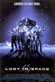 Watch Free Lost in Space (1998)