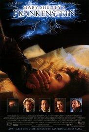 Watch Free Frankenstein (1994)