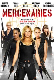 Watch Free Mercenaries (2014)
