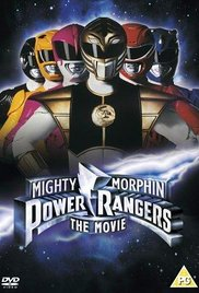 Watch Free Mighty Morphin Power Rangers: The Movie (1995)