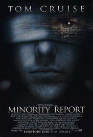 Watch Free Minority Report (2002)
