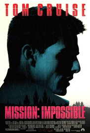 Watch Free Mission: Impossible (1996)