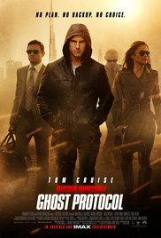 Watch Free Mission Impossible  4 - Ghost Protocol (2011)