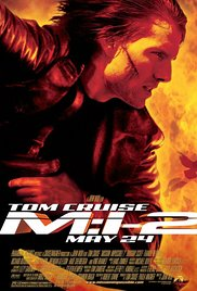 Watch Free Mission: Impossible II (2000)