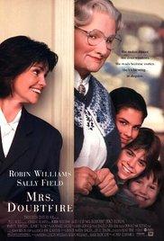 Watch Free Mrs. Doubtfire (1993)