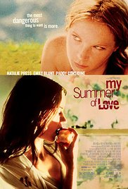 Watch Free My Summer of Love (2004)