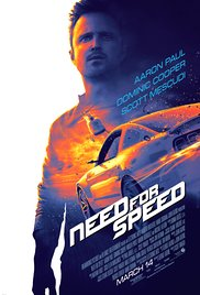 Watch Free Need for Speed (2014)