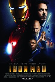 Watch Free Iron Man 2008