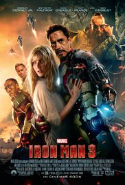 Watch Free Iron Man 3 (2013)