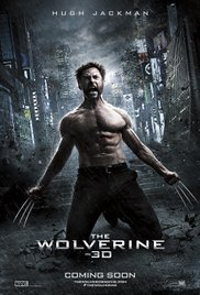 Watch Free The Wolverine 2013