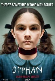 Watch Free Orphan (2009)