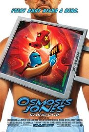 Watch Free Osmosis Jones (2001)