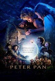 Watch Free Peter Pan 2003