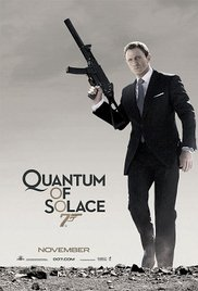 Watch Free Quantum of Solace 007 jame bond