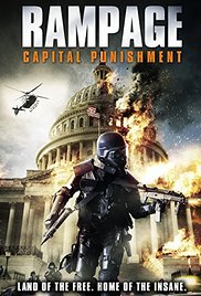 Watch Free Rampage: Capital Punishment (2014)