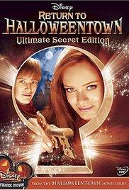 Watch Free Return to Halloweentown 2006