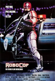 Watch Free RoboCop 1987