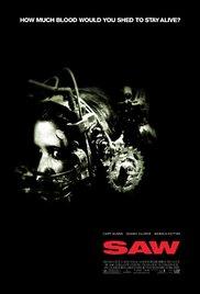 Watch Free Saw 2004