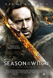 Watch Free Season of the Witch (2011)