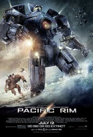 Watch Free Pacific Rim 2013