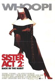 Watch Free Sister Act 2: Back in the Habit (1993)
