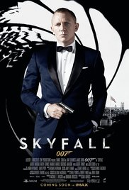 Watch Free Skyfall (2012) 007