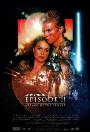 Watch Free Star Wars II 2002