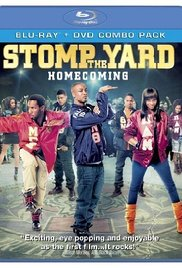 Watch Free Stomp the Yard 2: Homecoming (2010)