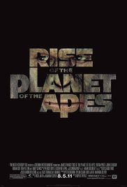 Watch Free Rise of the Planet of the Apes (2011)