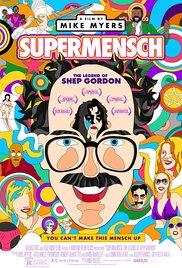 Watch Free Supermensch: The Legend of Shep Gordon (2013)