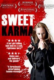 Watch Free Sweet Karma (2009)