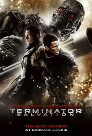 Watch Free  Terminator Salvation (2009)