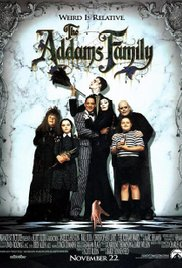 Watch Free The Addams Family (1991)