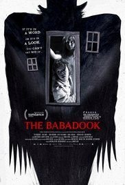 Watch Free The Babadook 2014