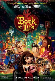 Watch Free The Book of Life (2014)