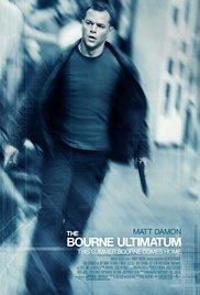 Watch Free The Bourne Ultimatum 2007