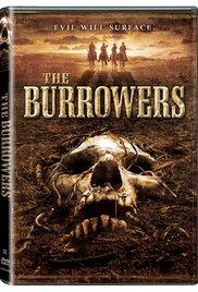 Watch Free The Burrowers (2008)