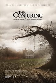 Watch Free The Conjuring (2013)