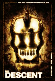 Watch Free The Descent 2005