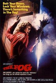 Watch Free The Fog (1980)
