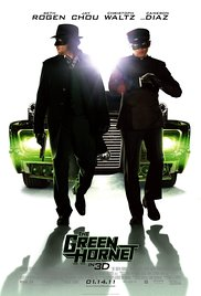 Watch Free The Green Hornet (2011)
