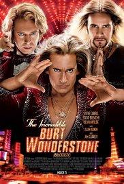 Watch Free The Incredible Burt Wonderstone (2013)