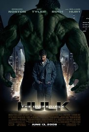 Watch Free The Incredible Hulk (2008)