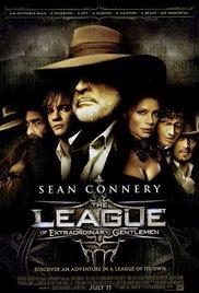 Watch Free The League of Extraordinary Gentlemen (2003)